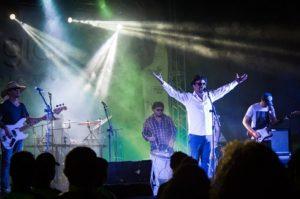 Shows e intercâmbios entre artistas acontecem no Cariri com Sesc Nordeste das Artes