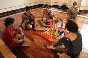 Programação do CCBNB-Fortaleza