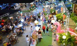 Mercado Transversal realiza nova edição no final de semana