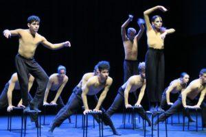 Festival Internacional de Dança em cartaz no Theatro José de Alencar