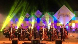 Orquestra Instituto GPA celebra Dia Internacional da Música com apresentações na Argentina
