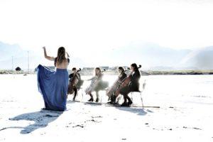 Rio Cello celebra seus 25 anos e volta a ocupar os principais espaços culturais do Rio de Janeiro