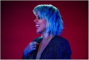 [sp] Dani Vellocet apresenta Amores no Auditório Ibirapuera