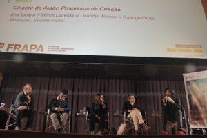 Porto Alegre recebe a 7ª edição do FRAPA