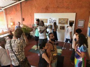 [rj] 29ª Arte de Portas Abertas comemora 15 anos da Associação de Artistas de Santa Teresa