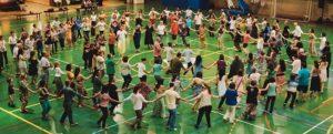 [SP] Encontro de Danças Circulares no Sesc Consolação