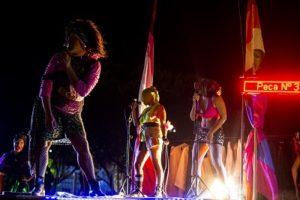 Festival Arruaça de Arte de Rua  chega à segunda edição