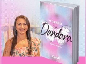 Casulo Dandara tem lançamento na XIII Bienal Internacional do Livro do Ceará