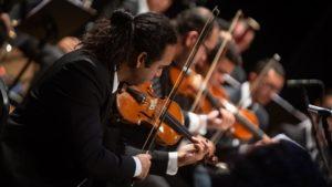 Orquestra Contemporânea Brasileira realiza campanha solidária