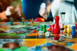 Evento em Fortaleza estimula a  diversão com Jogos de Tabuleiro