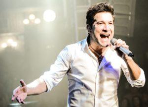 Reconhecimento ao cantor Daniel será destaque no Prêmio Gente Rara e fará pocket show com Fagner