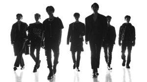 SuperM, a nova aposta do K-Pop