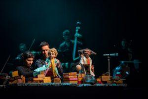 Orquestra Ouro Preto apresenta o espetáculo O Pequeno Príncipe em Fortaleza
