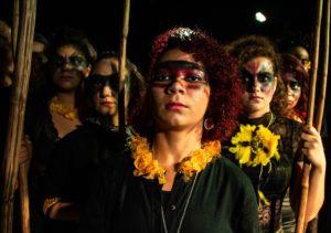 Alunos da rede pública estreiam espetáculos gratuitos de teatro em Fortaleza