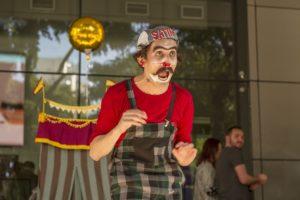 6º Festival Internacional de Circo do Ceará acontece em Fortaleza e em  cinco cidades cearenses