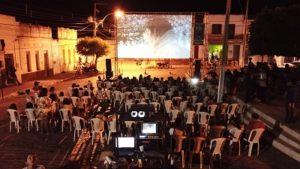 V Mostra Itinerante de Cinema encerra circulação pelo Cariri até nesta sexta-feira (29)