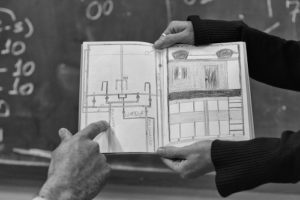 [BA] Lançamento do livro 'Caderno de Campo 2', da artista Vânia Medeiros