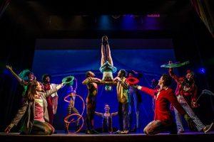 """Musical """"Ceará Show"""" inicia temporada nas férias do Teatro Brasil Tropical"""