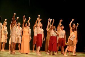 Inscrições abertas para o curso de iniciação teatral (CPBT) do Theatro José de Alencar