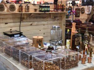 Shopping Eusébio recebe Feira Inovart com artesanato de diversos países