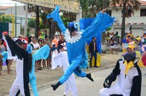 VII Gincana Ceará Cultural acontece em São Gonçalo do Amarante