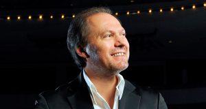Roberto Minczuk, maestro da Orquestra Sinfônica Municipal de São Paulo, faz apresentação na Tapera das Artes
