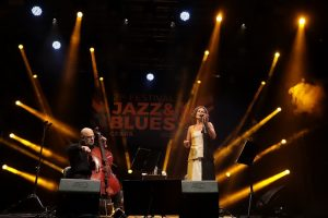 Fortaleza recebe programação do Festival Jazz & Blues