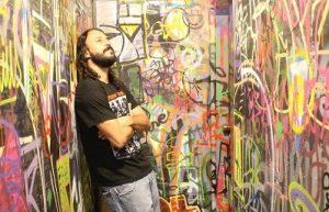 Gabriel O Pensador lança livro em Fortaleza