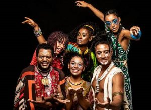 Oi Futuro exibe online a peça infantil Ombela