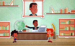 """Série de animação """"Mytikah – O livro dos heróis"""" estreia no Videocamp"""