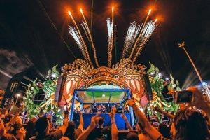 Federal Music anuncia primeiro festival de música eletrônica Drive-In do Brasil