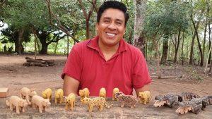 Gol lança iniciativa em apoio ao turismo,  emprego e a diversos artistas e artesãos brasileiros