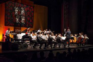 Orquestra Ouro Preto lança o álbum The Beatles 2