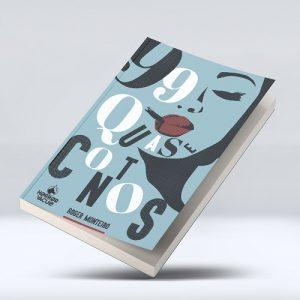 Roger Monteiro lança '99 Quase Contos'