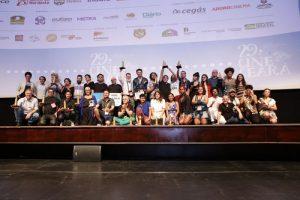 Cine Ceará anuncia novo formato e abre inscrições para a 30ª edição