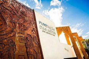 Fundação das Artes oferece vagas gratuitas em cursos de formação na área cultural
