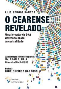 """Instituto Myra Eliane lança """"O Cearense Revelado"""" em live"""