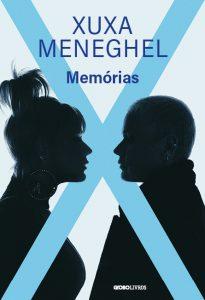 Rita Lee escreve orelha da capa do livro de memórias de Xuxa