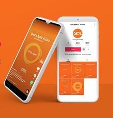 Gol lança perfil no aplicativo TikTok para divertir os clientes
