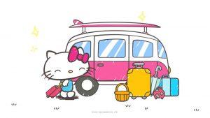 2ª temporada do Hello Kitty Fun estreia no YouTube