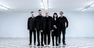 New Order lança primeiro single inédito em cinco anos