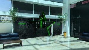 Hard Rock Cafe Fortaleza lança primeira estação de autoatendimento Heineken do Nordeste