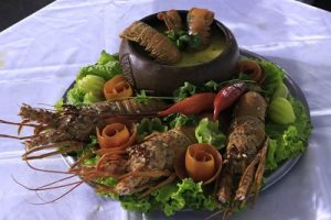 Icapuí recebe o I Circuito de Gastronomia e Cultura