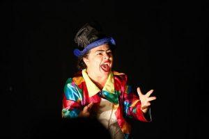 Dramaturgia Encena  apresenta espetáculos com  artistas do Ceará e Rio Grande do Norte