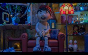 2º Anima Ceará – Festival Nordestino de Cinema de Animação, Game