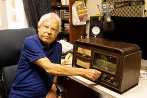 Cid Moreira lança sua própria rádio