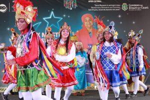Secult realiza mostra online do Ciclo Natalino no Dia de Reis