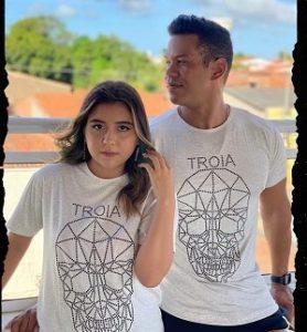 Troia Moda Masculina lança coleção Excellence para festas de fim de ano