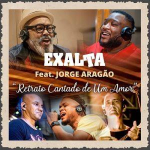 Exalta lança single com participação de Jorge Aragão