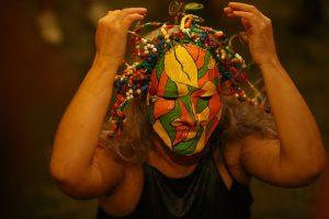 Dragão do Mar celebra a vida e a obra  da bailarina e coreógrafa Silvia Moura com exibição de espetáculo virtual
